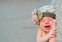 Newborn / by Libby Uglesich