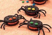 Holiday-Boo!! Halloween!! / by Sara Shine