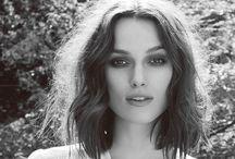 Celeb Hair - Female / Female celebrities with amazing & inspiring hair / by Easydry