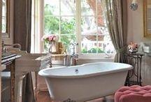 A Bath Is A Girls Best Friend / by Sara Danielson