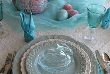 !! EASTER -  spring is in the air / celebrating Easter & spring, gifts & Easter DIY