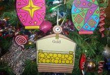 Christmas Ideas For Sunday School / Christmas For Sunday School / by Church House Collection