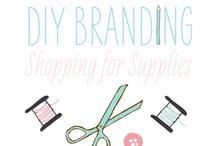 Branding & tips