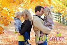 Family Photo Ideas / by Sara Shine