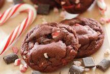 Food-Christmas Cookie Tin / by Sara Shine