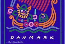 Danish Yearnings / by Tammey Johnson