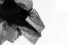Audrey Love / by Catiri Leonard