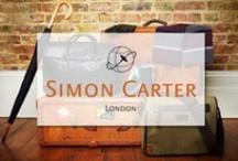 Simon Carter Accessories