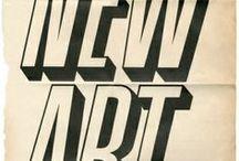 Typography / by Alex N