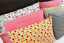 ✄ Cushions & Pillows ✄