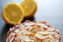 Delectable edibles - When life gives you lemons...