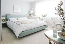 For the Home: Bedrooms / by Minois