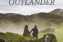 Outlander / All things Outlander / by Sara McKie