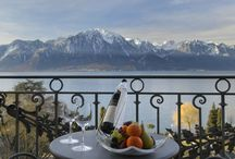Dine with the view