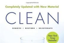 Clean Program - Recipes