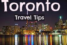 Wanderlust: Toronto