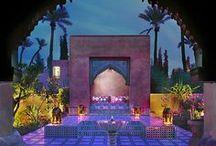 Morocco / Love it!