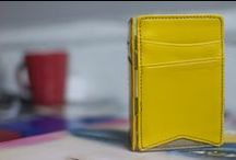 Cheddar Pocket / 'Cheddar' is a term surfers on Australia's central coast use for money. Everything Cheddar Pocket produces has been designed and crafted behind the premise of 'be honest, but never be dull.' This is certainly lived up to with their superb range of stylish wallets in a range of wonderful designs and colours.