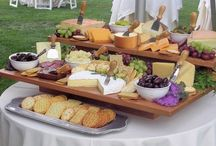 Let's plan a party! /  Food and drinks for a group