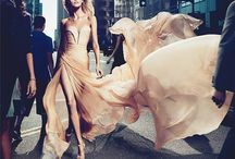 Haute Couture / Can't a girl dream?