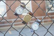 Komono Watches