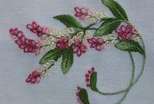 Embroidery / by Karen McGrath