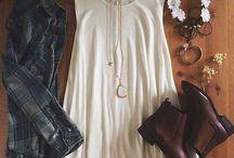 Clothes / by Allyssa Lantrip