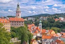 Cesky Krumlov - private tour / Private tour led by local licensed guide explores Cesky Krumlov top attractions and fascinating places you would never find on your own or with a regular group tour :: Duration 9 hours, free pick up, private bus transfer included :: Rate 350 EUR (1-2 people), 450 EUR (3-6 people) :: Contact: Martin Svasek (Licensed English speaking guide), tel: +420 608 261 237, email: info@svasek.eu, facebook.com/pragueguidetour, http://www.svasek.eu