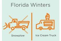 Wanderlust: Florida
