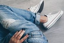 sneaker styles / sneakers