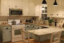 Kitchens to Crave