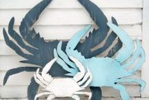 Superb Seaside / Super seaside crafting, decor and more....