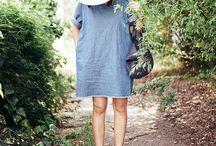 anziehen   frühling & sommer