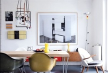 """Home Decor / The sister board to """"Home Projects"""" (DIY and ideas on how to make this style happen) / by Jaclyn Salem"""