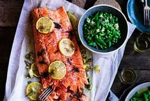 Foodie stuff / Beautiful photos of food. This board also include a lot of tasty recipes.