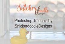 SD Photoshop Tutorials