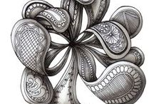 Doodle Inspiration / by Lora King