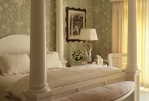 The Carriage House / A collection of our beautiful hotel rooms in the Carriage House at Blantyre, Lenox, MA