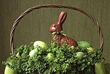 ...easter... / by flossie hill