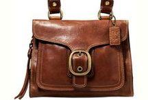 Handbags  / by Anita Smith