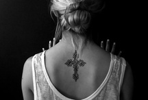Tatts / by Sarah Molitor