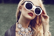 Fashionista / by Danielle