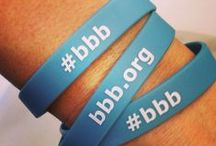 BBB in the Community! / Check out with businesses around CT are doing for their communities. / by BBB Serving Connecticut