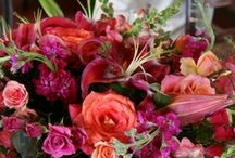 Flowers  / Blantyre is surrounded with beautiful bouquets and flowers created by our very own on-site florist.
