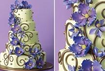 #Cake / by Liliana