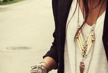 Favorite Looks