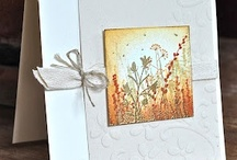 Stampin' Up cards / by Lynette Siebrasse