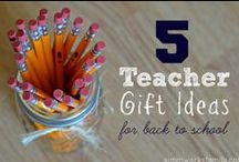Back to School, Education, and STEM Ideas / Includes fun teacher gift ideas, back to school readiness, STEM learning activities and more.