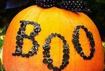 Halloween & Fall / by Jennifer Kopanic