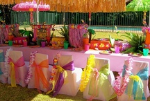 Summertime Parties & Picnics